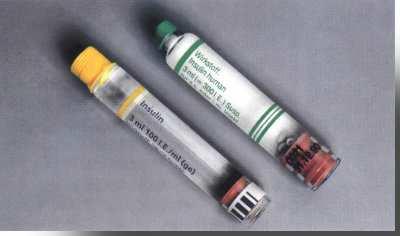 kurz wirksames insulin